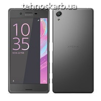 SONY xperia x f8131 performance