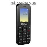 Мобильный телефон Alcatel onetouch 1016g
