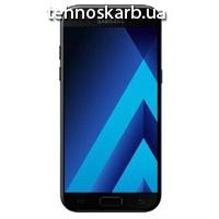 Мобильный телефон Samsung a720f galaxy a7
