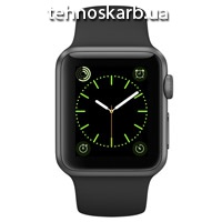 Apple watch sport (38mm aluminum case) series 1