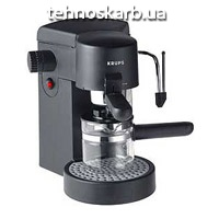 Кофеварка эспрессо Krups kp 2100