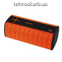 Акустика Trust urban revolt deci wireless speaker orange 20099