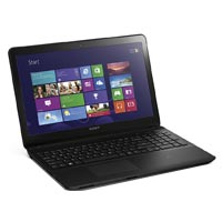 "Ноутбук экран 15,5"" SONY core i3 3217u 1.8ghz /ram5120mb/ hdd500gb/ dvd rw"