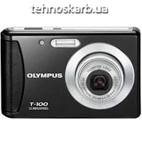 Фотоаппарат цифровой Olympus t-100