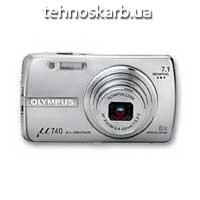 Фотоаппарат цифровой Rekam ilook-655