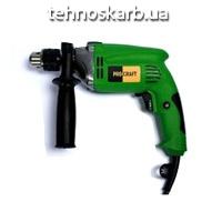 Дриль ударний до 950Вт Procraft ps-950