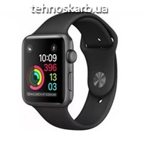 Часы Apple watch sport (42mm aluminum case) series 1