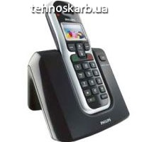 Радиотелефон DECT Panasonic kx-tg2511uam