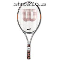 Тенисная ракетка Wilson hammer 25