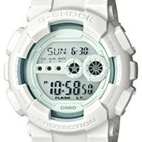 Часы CASIO casio g-shock gd-100ww