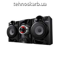 Музыкальный центр Samsung mx-f630db
