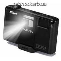 Фотоаппарат цифровой Nikon coolpix s1000pj