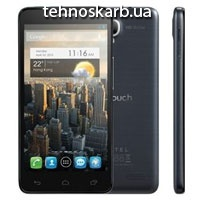 onetouch 6030d dual sim