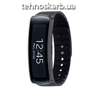 Часы Samsung gear fit (sm-r350)