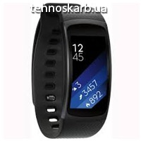 Часы Samsung gear fit 2 (sm-r360)
