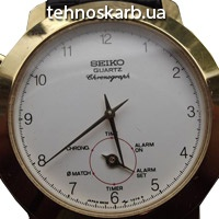 Часы SEIKO 8m25-7030
