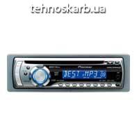 Автомагнітола CD MP3 Pioneer deh-p3950mp