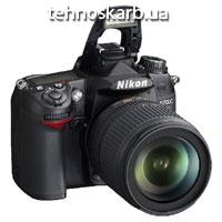 Фотоаппарат цифровой Nikon d7000 kit 18-55mm
