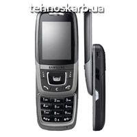 Мобильный телефон Samsung d600