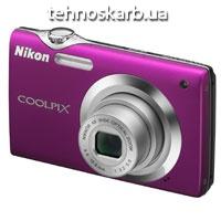Фотоаппарат цифровой Nikon coolpix s4000