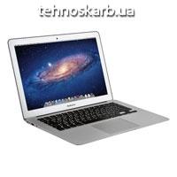 Apple Macbook Air core i5 1,7ghz/ ram4096mb/ ssd128gb/video intel hd4000/ (a1465)
