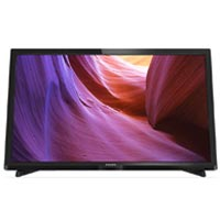 "Телевизор LCD 22"" Philips 22pft4000"