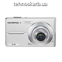 Фотоаппарат цифровой Olympus x-15