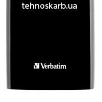 """Verbatim 1000gb 2,5\"""" usb2.0"""