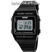 *** led watch skm-1136,