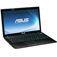 "Ноутбук экран 15,6"" ASUS core i5 3230m 2.6ghz /ram4096mb/ hdd500gb/video gf gt740m/ dvdrw"