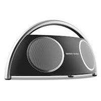 Акустика Harman/kardon go+play ii