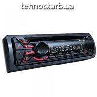 Автомагнітола CD MP3 SONY CDX-GT270
