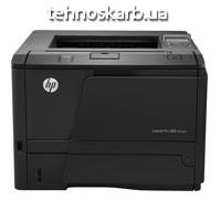Принтер лазерный Hp laser jet pro 400 m401dne (cf399a)