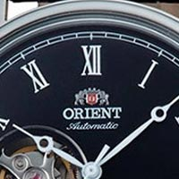 Часы ORIENT s46935
