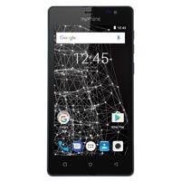 Мобильный телефон Myphone q-smart black edition
