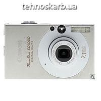 Фотоаппарат цифровой Canon powershot sd1000