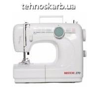 Швейная машина Necchi typ 270