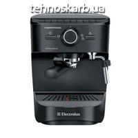 Кофеварка эспрессо Electrolux eea 250