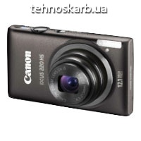 Canon digital ixus 220 hs