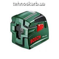 Лазерный уровень BOSCH pcl 10