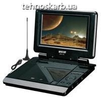 DVD-проигрыватель портативный с экраном Mystery mps-705