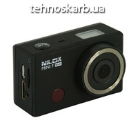 Nilox mini-f action cam full hd, wifi