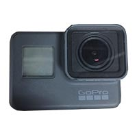 Видеокамера цифровая Gopro hero 5 chdhx-501