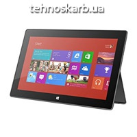 Microsoft tablet windows surface rt