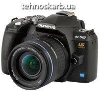 Фотоаппарат цифровой Olympus e-510