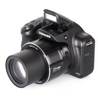 Фотоаппарат цифровой Samsung wb1100f