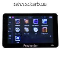 GPS-навигатор Freelander g512 bt