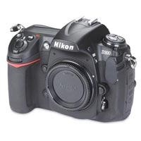 Фотоаппарат цифровой Nikon d300 body