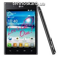 Мобильный телефон LG p895 optimus vu