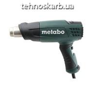 Фен будівельний Metabo he 20-600